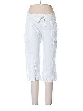 Eddie Bauer Velour Pants Size L