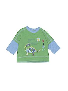 Baby Okie Dokie 3/4 Sleeve T-Shirt Size 3-6 mo