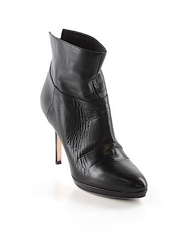 Jimmy Choo Ankle Boots Size 37.5 (EU)