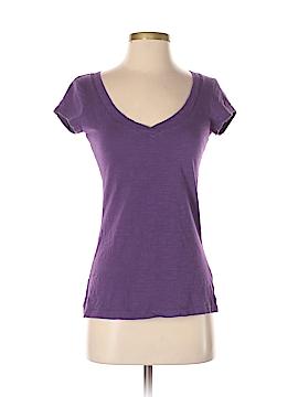 Delia Short Sleeve T-Shirt Size S