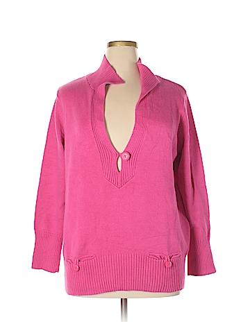 Jones New York Sport Pullover Sweater Size 1X (Plus)