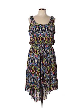 Rock 47 Casual Dress Size L