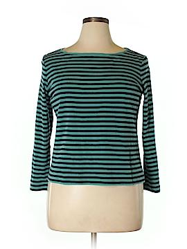 Talbots Long Sleeve Top Size 1X (Plus)
