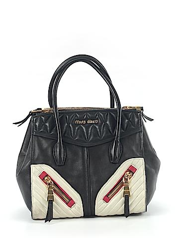 Miu Miu Leather Satchel One Size