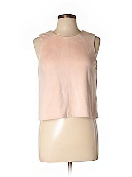 Lucy Paris Sleeveless Top Size L
