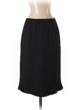 Tailor New York Wool Skirt Size 4