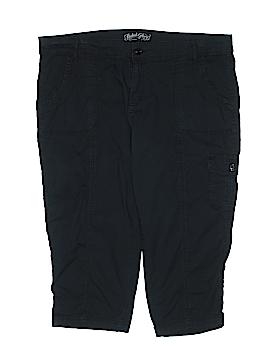 Faded Glory Cargo Pants Size 18 (Plus)