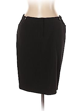 Norma Kamali Casual Skirt Size 12