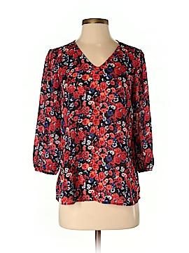 Versona 3/4 Sleeve Blouse Size XS
