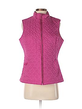 Eddie Bauer Vest Size P