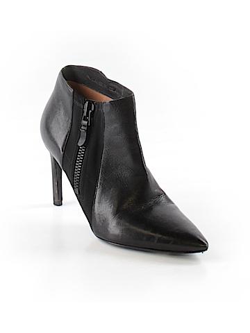 Via Spiga Ankle Boots Size 7 1/2
