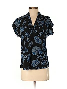 Allison Joy Short Sleeve Blouse Size S