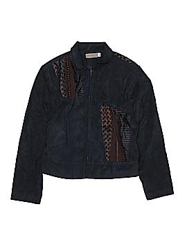 Canvas Backs Jacket Size M