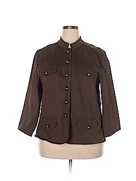 Talbots Jacket Size 18W (Plus)