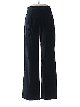 Shape FX Velour Pants Size 8