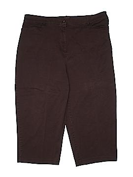 Sag Harbor Khakis Size 18W (Plus)
