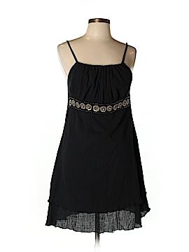 Want Casual Dress Size L
