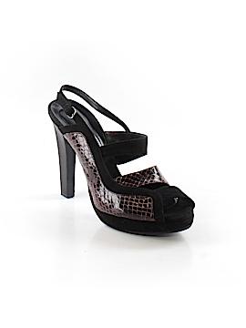 Nicole Farhi Heels Size 40 (EU)