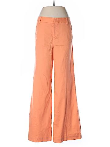 Alice + olivia Linen Pants Size 12