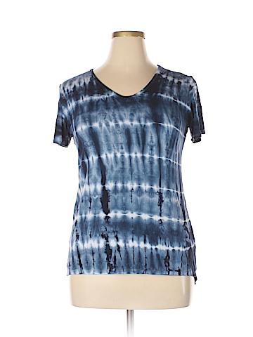 Tryst Short Sleeve T-Shirt Size XL