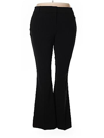 New York & Company Dress Pants Size 20 (Plus)