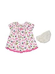 Gymboree Girls Short Sleeve Blouse Size 6-12 mo