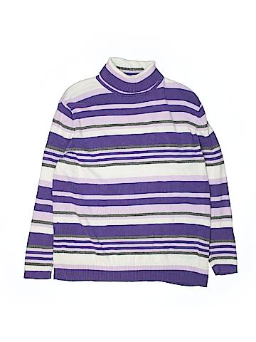 Northcrest Turtleneck Sweater Size 2X (Plus)