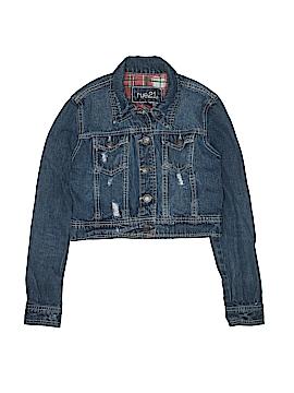 Rue21 Denim Jacket Size S (Youth)