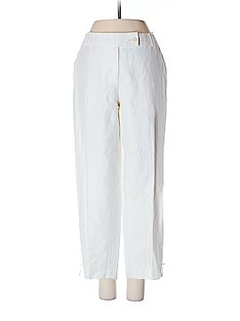 Kate Spade New York Linen Pants Size 4