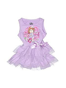 Disney Dress Size 2T