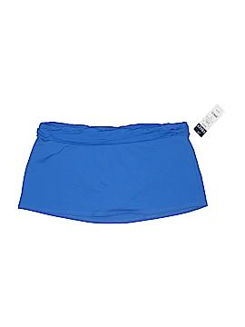Chaps Swimsuit Bottoms Size 16