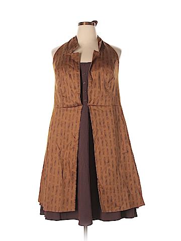 Torrid Casual Dress Size 28 (Plus)