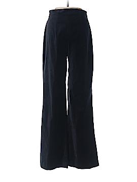 Shape FX Velour Pants Size 2