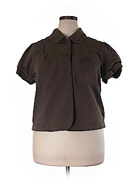 SONOMA life + style Jacket Size 2X (Plus)