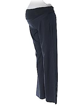 Thyme Dress Pants Size P - Sm Maternity (Maternity)