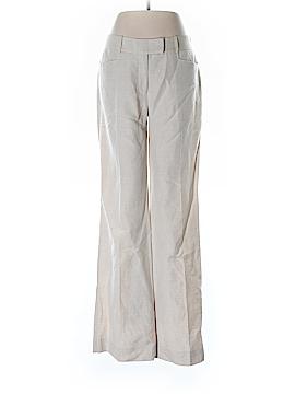 Tahari Linen Pants Size 4