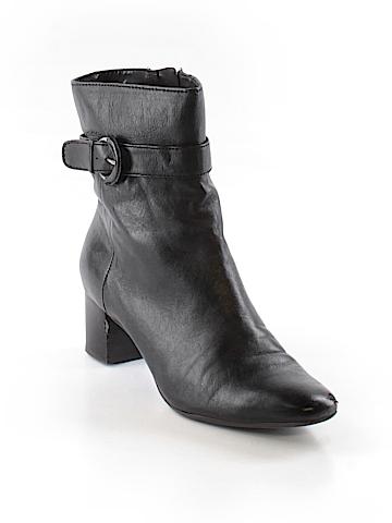 Bandolino Ankle Boots Size 10