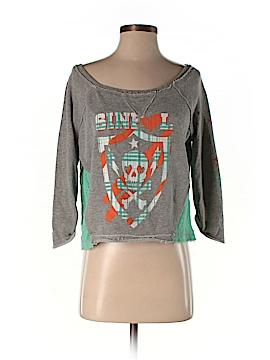 Sinful Sweatshirt Size S