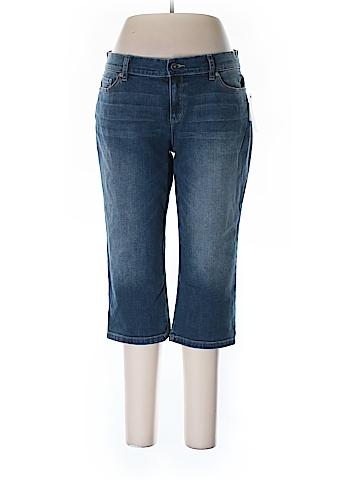 Liz Claiborne Jeans Size 14 (Petite)