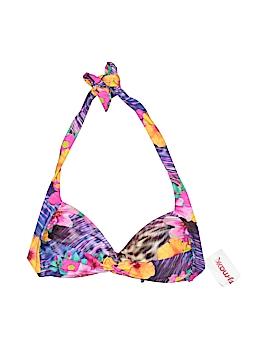 Nanette Lepore Swimsuit Top Size S