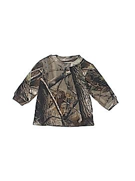 Bass Pro Shops Sweatshirt Size 6 mo