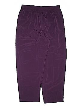 Graver Studio Casual Pants Size XL (Petite)