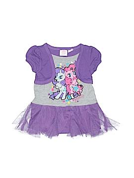 My Little Pony Dress Size 3T