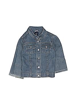 Baby Gap Denim Jacket Size 18-24 mo