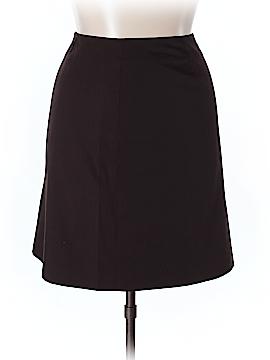 Preston & York Casual Skirt Size 18 (Plus)