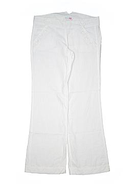 Body Central Linen Pants Size M