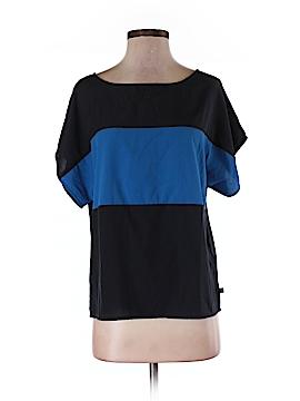 Dept. Short Sleeve Blouse Size S
