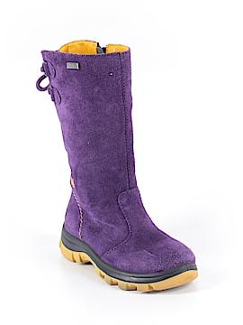 Naturino Boots Size 27 (EU)