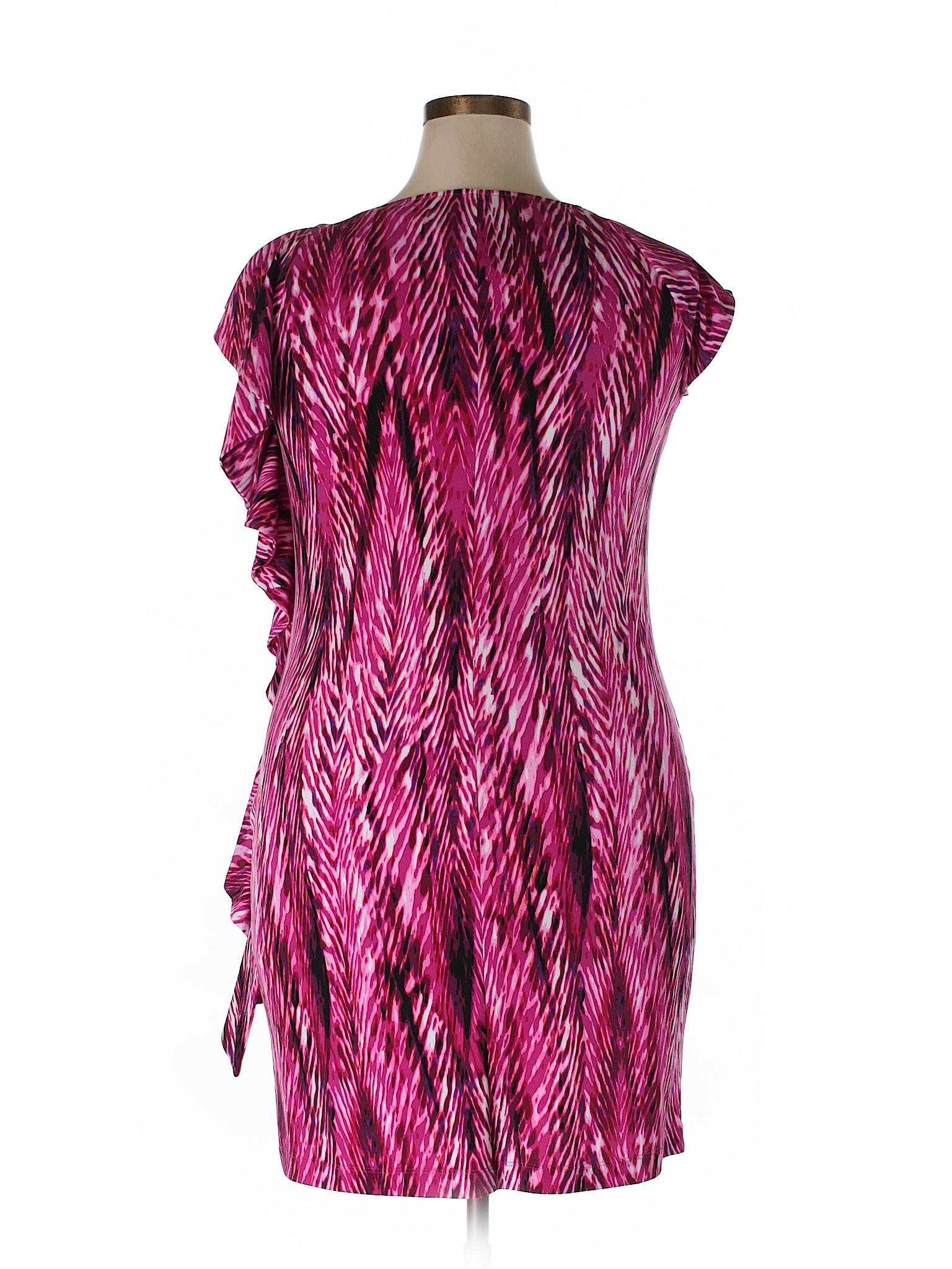 London Times Dress winter Boutique Casual aUwFn4qU