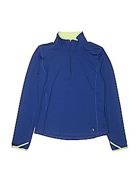 Danskin Now Track Jacket Size S